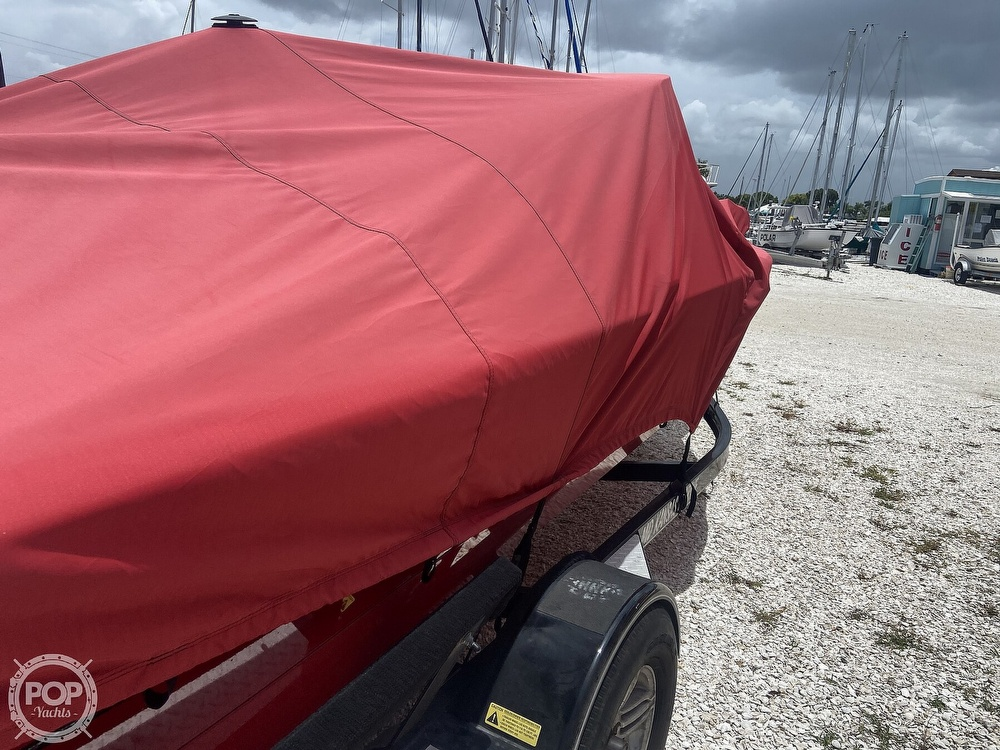 2016 Triton boat for sale, model of the boat is 178DV & Image # 16 of 41