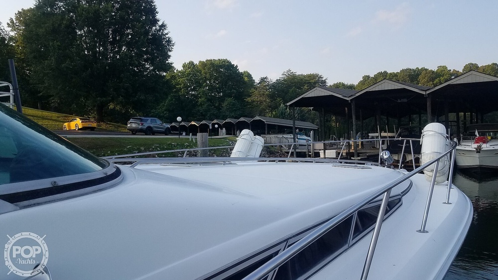 1990 Sea Ray boat for sale, model of the boat is 420 Sundancer & Image # 14 of 40