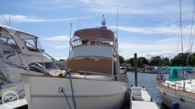 Grand Banks 42 MY, 42, for sale - $229,900
