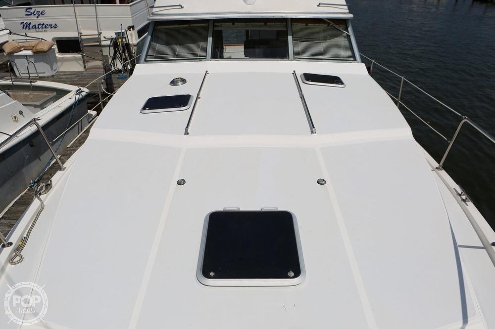 1987 Bayliner boat for sale, model of the boat is 3870 & Image # 14 of 40