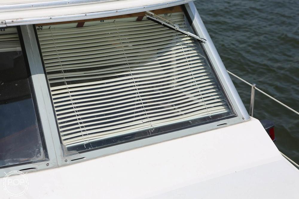 1987 Bayliner boat for sale, model of the boat is 3870 & Image # 19 of 40