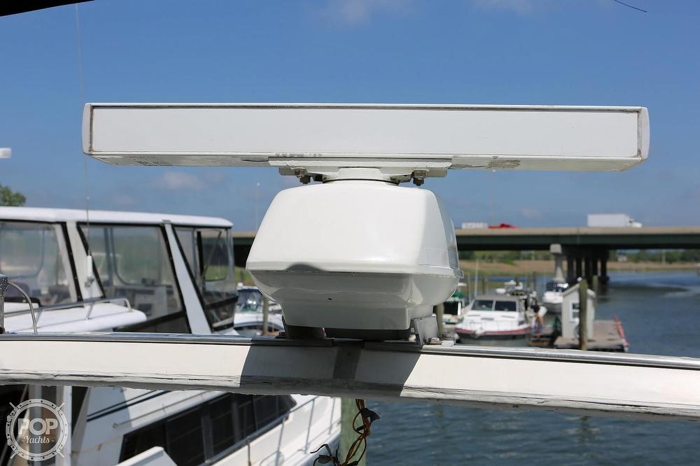 1987 Bayliner boat for sale, model of the boat is 3870 & Image # 22 of 40