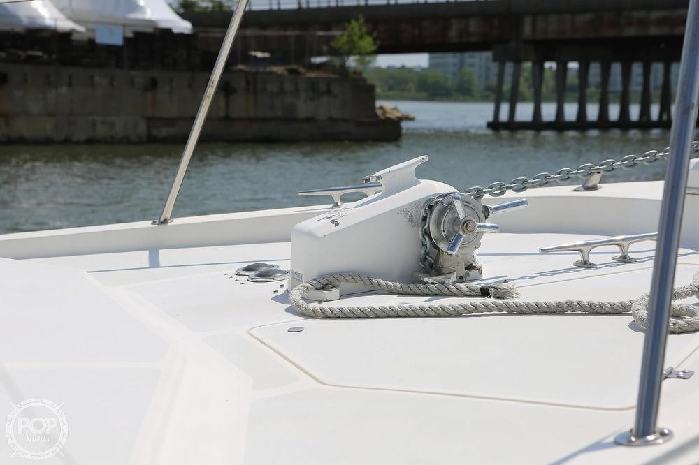 1987 Bayliner boat for sale, model of the boat is 3870 & Image # 25 of 40