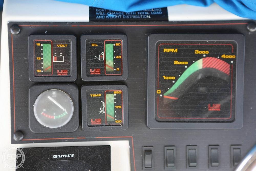 1987 Bayliner boat for sale, model of the boat is 3870 & Image # 37 of 40
