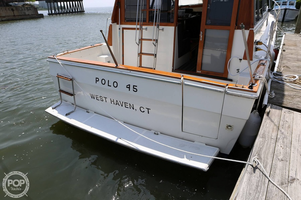 1987 Bayliner boat for sale, model of the boat is 3870 & Image # 8 of 40