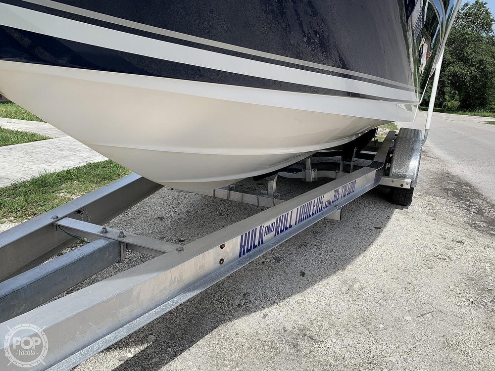 2008 Sea Ray boat for sale, model of the boat is 240 Sundancer & Image # 20 of 40