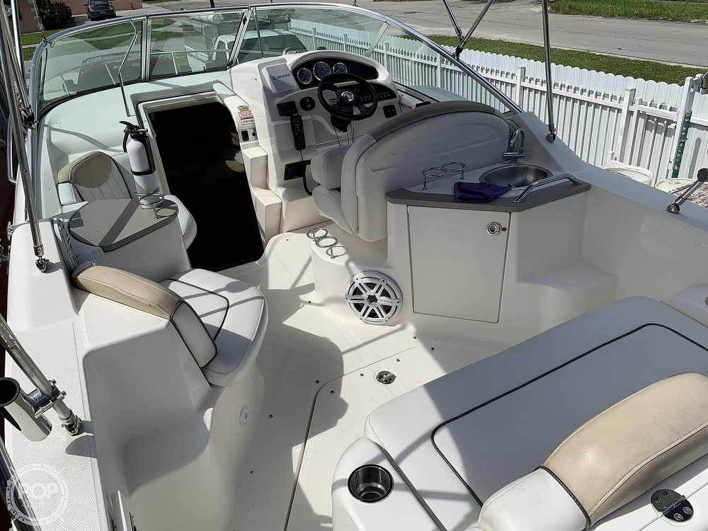 2008 Sea Ray boat for sale, model of the boat is 240 Sundancer & Image # 29 of 40