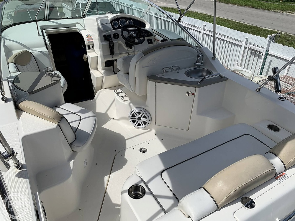2008 Sea Ray boat for sale, model of the boat is 240 Sundancer & Image # 2 of 40
