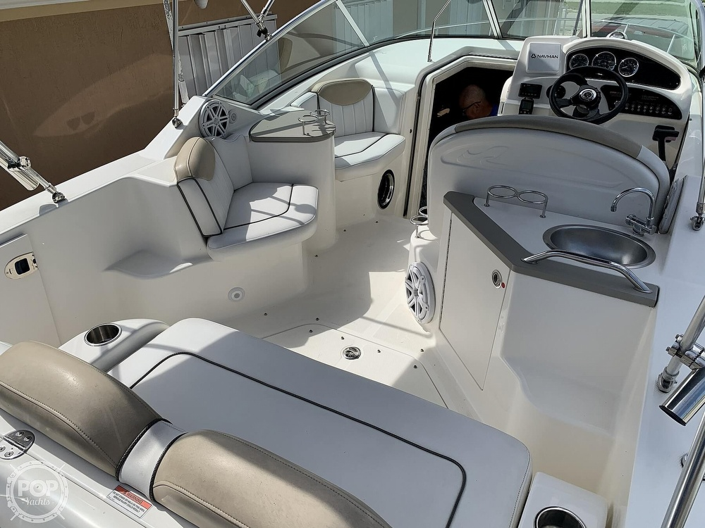 2008 Sea Ray boat for sale, model of the boat is 240 Sundancer & Image # 30 of 40