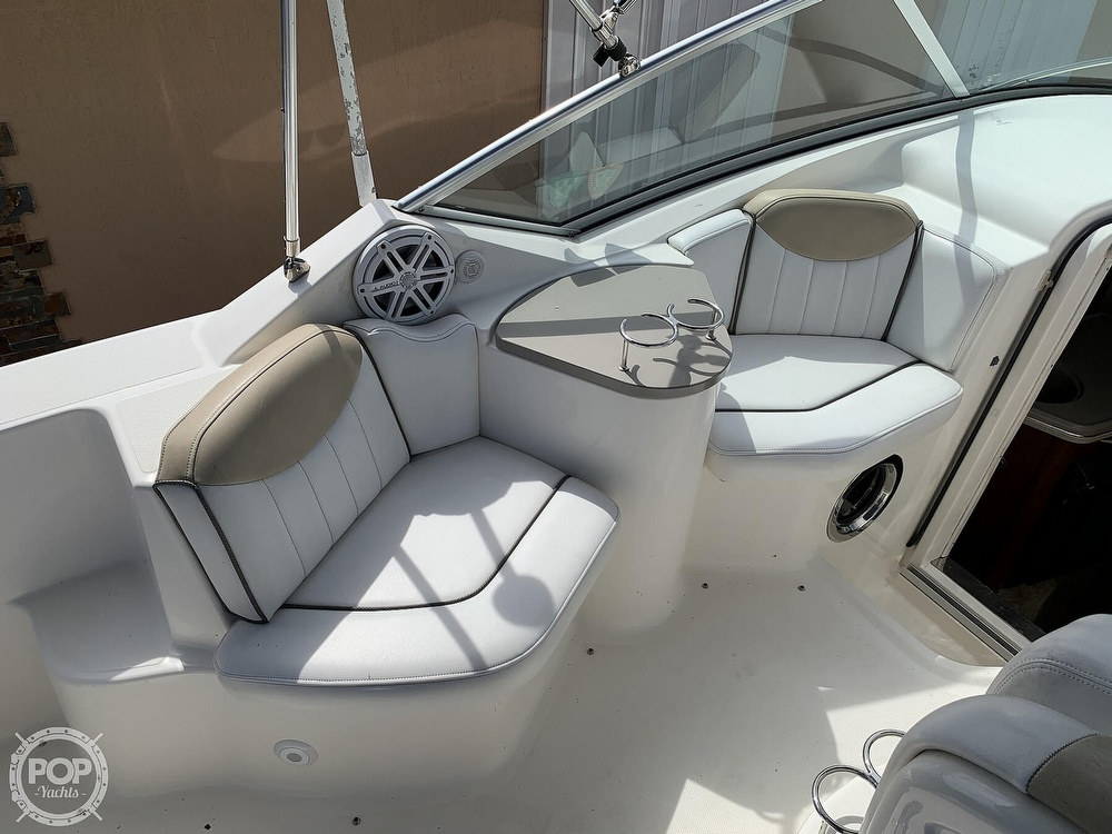 2008 Sea Ray boat for sale, model of the boat is 240 Sundancer & Image # 35 of 40