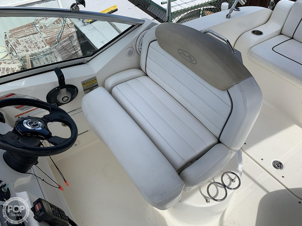 2008 Sea Ray boat for sale, model of the boat is 240 Sundancer & Image # 38 of 40