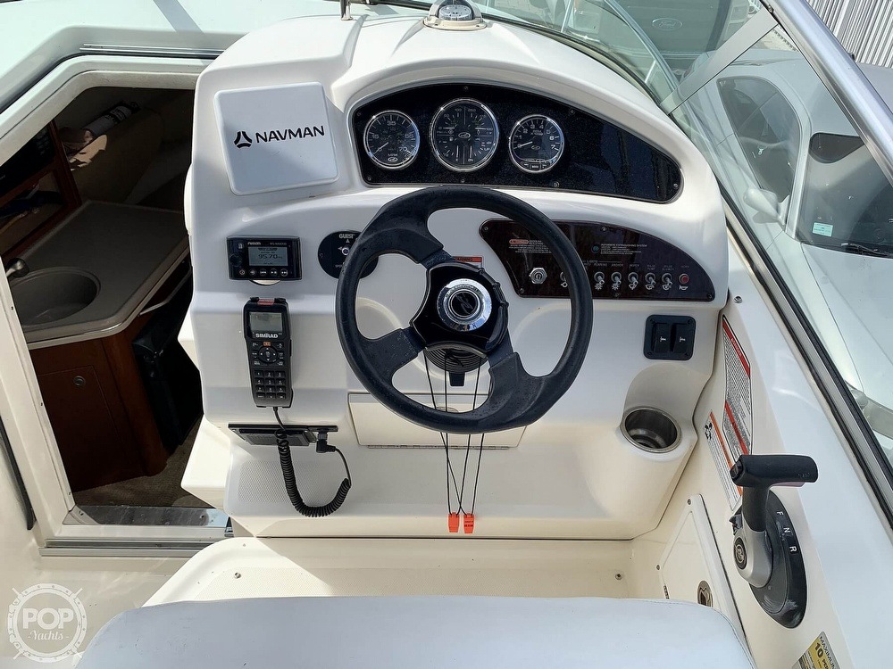 2008 Sea Ray boat for sale, model of the boat is 240 Sundancer & Image # 39 of 40