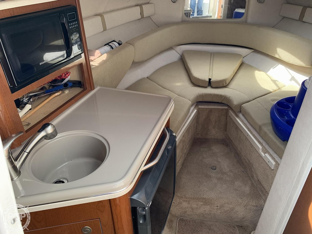 2008 Sea Ray boat for sale, model of the boat is 240 Sundancer & Image # 3 of 40