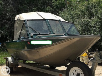 Weldcraft 18 Renegade, 18, for sale - $18,750