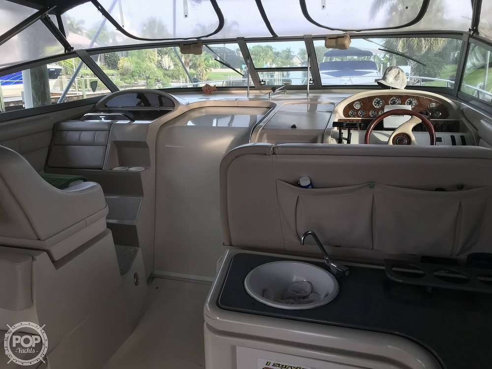 1996 Regal boat for sale, model of the boat is Commodore 402 & Image # 4 of 40