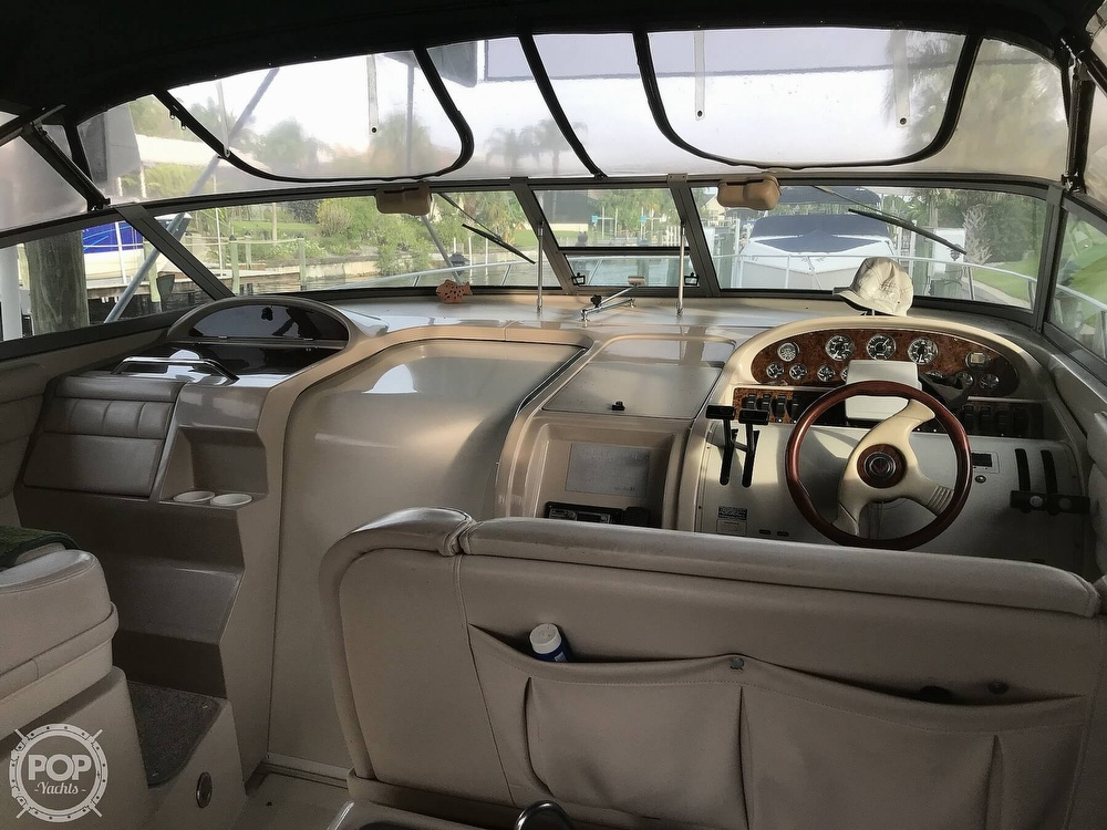 1996 Regal boat for sale, model of the boat is Commodore 402 & Image # 5 of 40