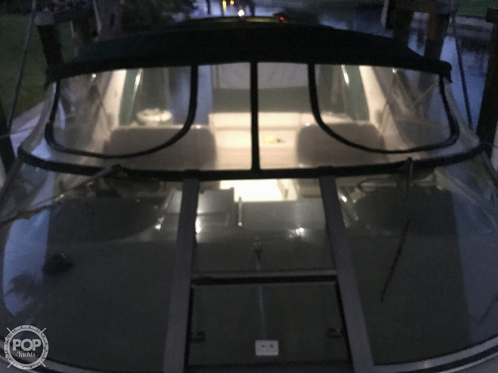 1996 Regal boat for sale, model of the boat is Commodore 402 & Image # 10 of 40