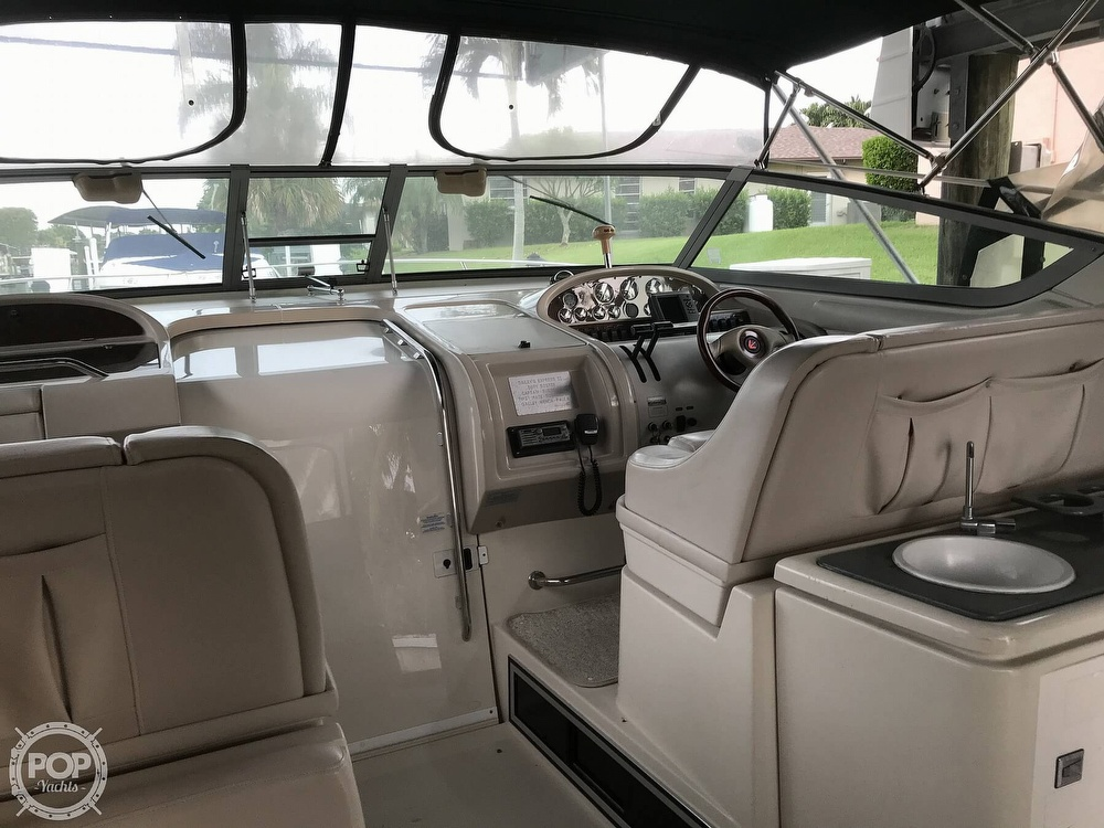 1996 Regal boat for sale, model of the boat is Commodore 402 & Image # 25 of 40