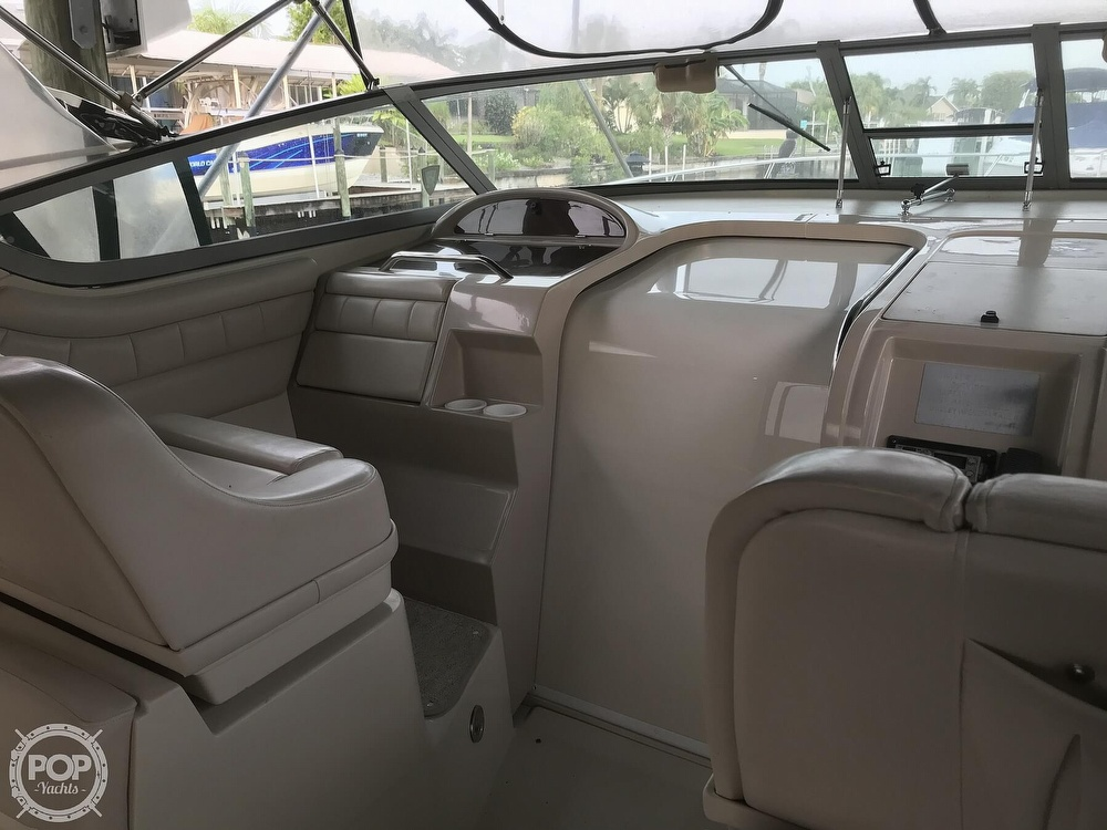 1996 Regal boat for sale, model of the boat is Commodore 402 & Image # 27 of 40