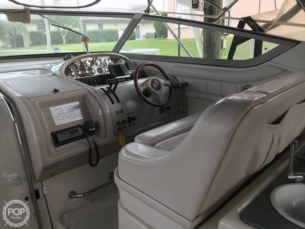 1996 Regal boat for sale, model of the boat is Commodore 402 & Image # 28 of 40