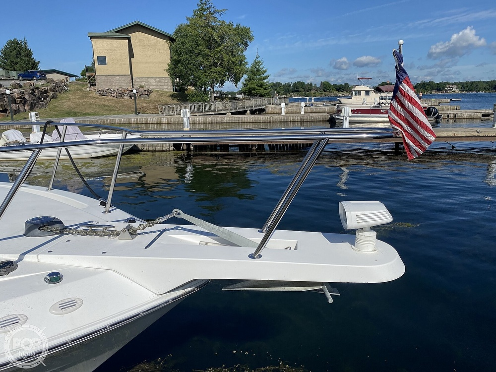 2001 Wellcraft boat for sale, model of the boat is Coastal 330 & Image # 9 of 40