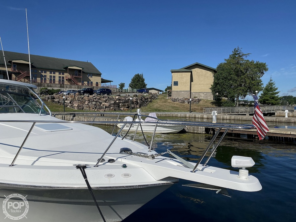 2001 Wellcraft boat for sale, model of the boat is Coastal 330 & Image # 10 of 40