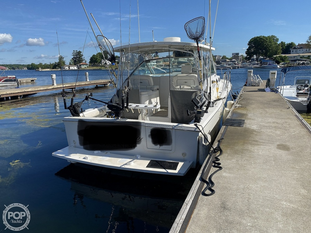 2001 Wellcraft boat for sale, model of the boat is Coastal 330 & Image # 15 of 40