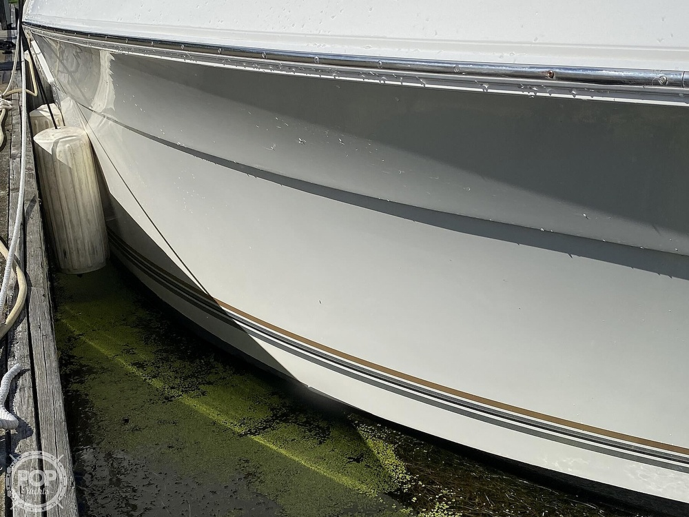 2001 Wellcraft boat for sale, model of the boat is Coastal 330 & Image # 25 of 40