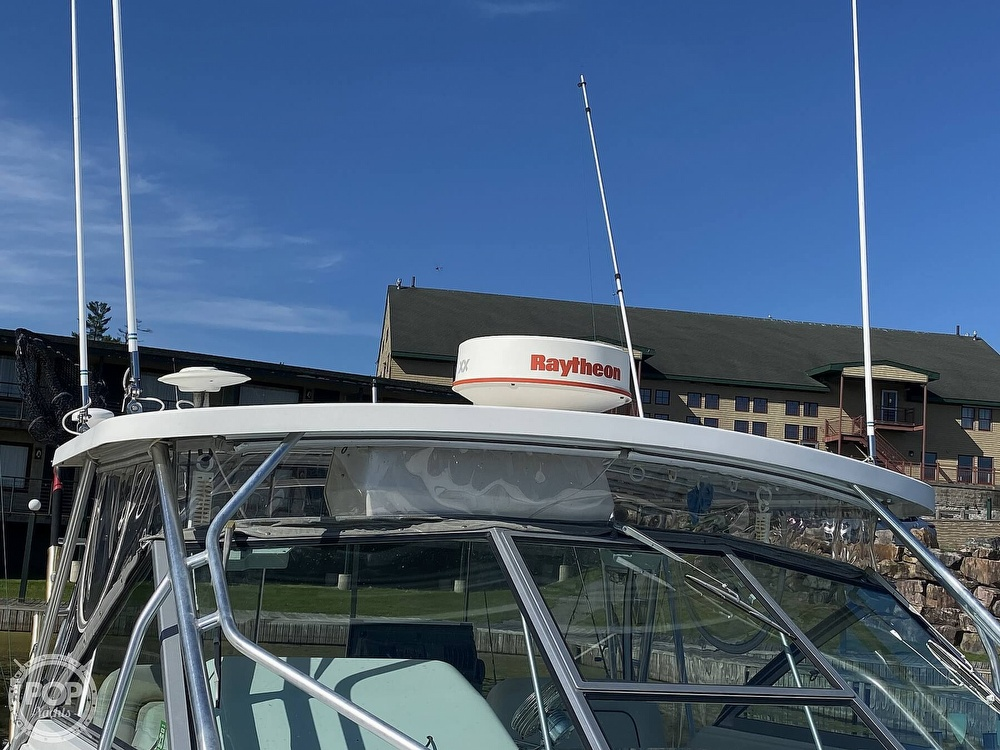2001 Wellcraft boat for sale, model of the boat is Coastal 330 & Image # 26 of 40