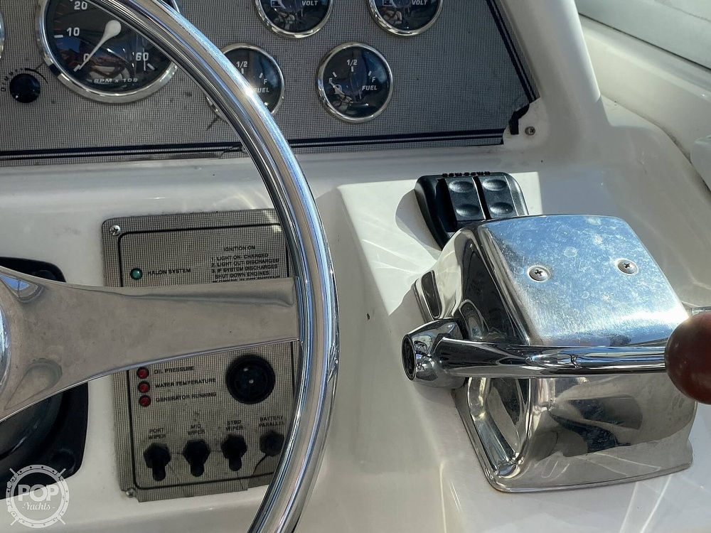 2001 Wellcraft boat for sale, model of the boat is Coastal 330 & Image # 30 of 40