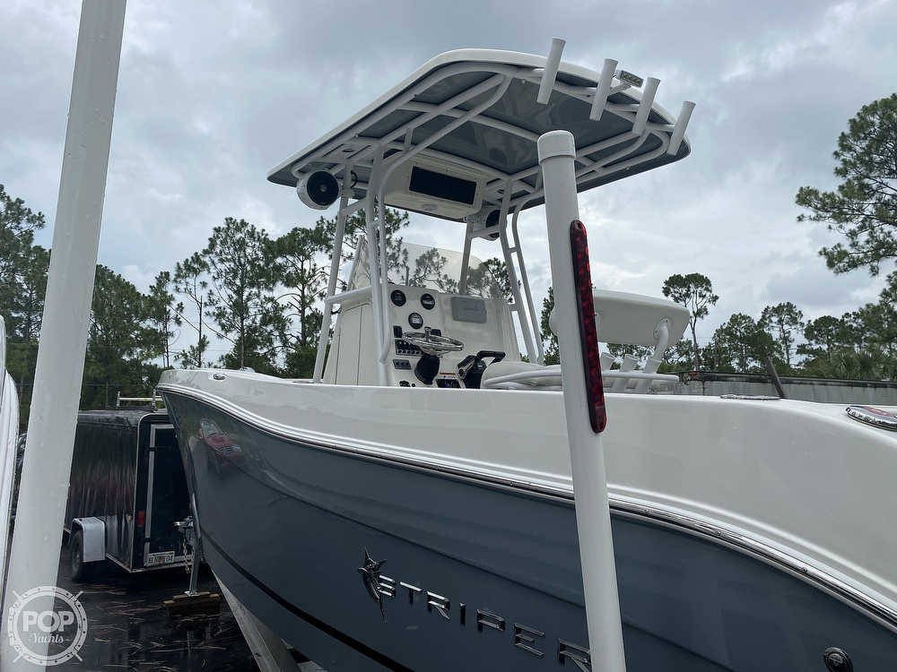 2016 Seaswirl boat for sale, model of the boat is Striper 2605 CC & Image # 8 of 40