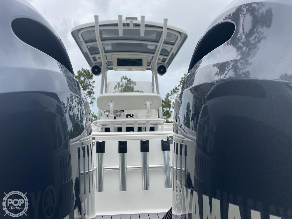 2016 Seaswirl boat for sale, model of the boat is Striper 2605 CC & Image # 16 of 40