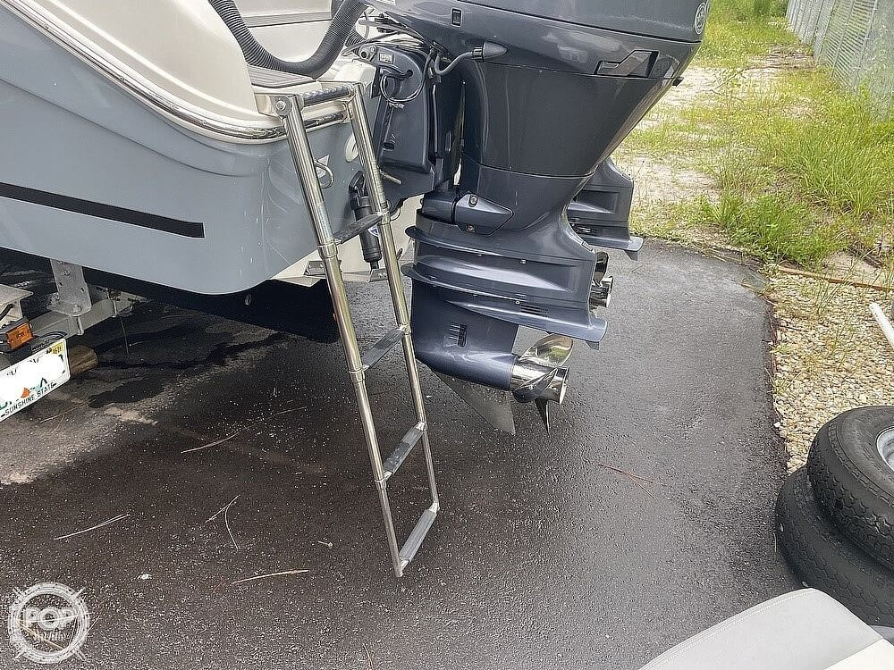2016 Seaswirl boat for sale, model of the boat is Striper 2605 CC & Image # 10 of 40