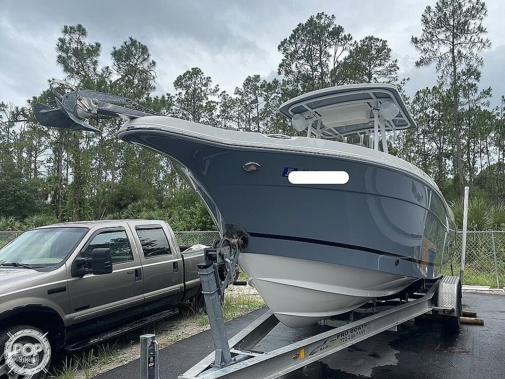 2016 Seaswirl boat for sale, model of the boat is Striper 2605 CC & Image # 5 of 40