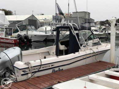 Grady-White 240 Offshore, 240, for sale