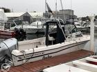 1986 Grady-White 240 Offshore - #1