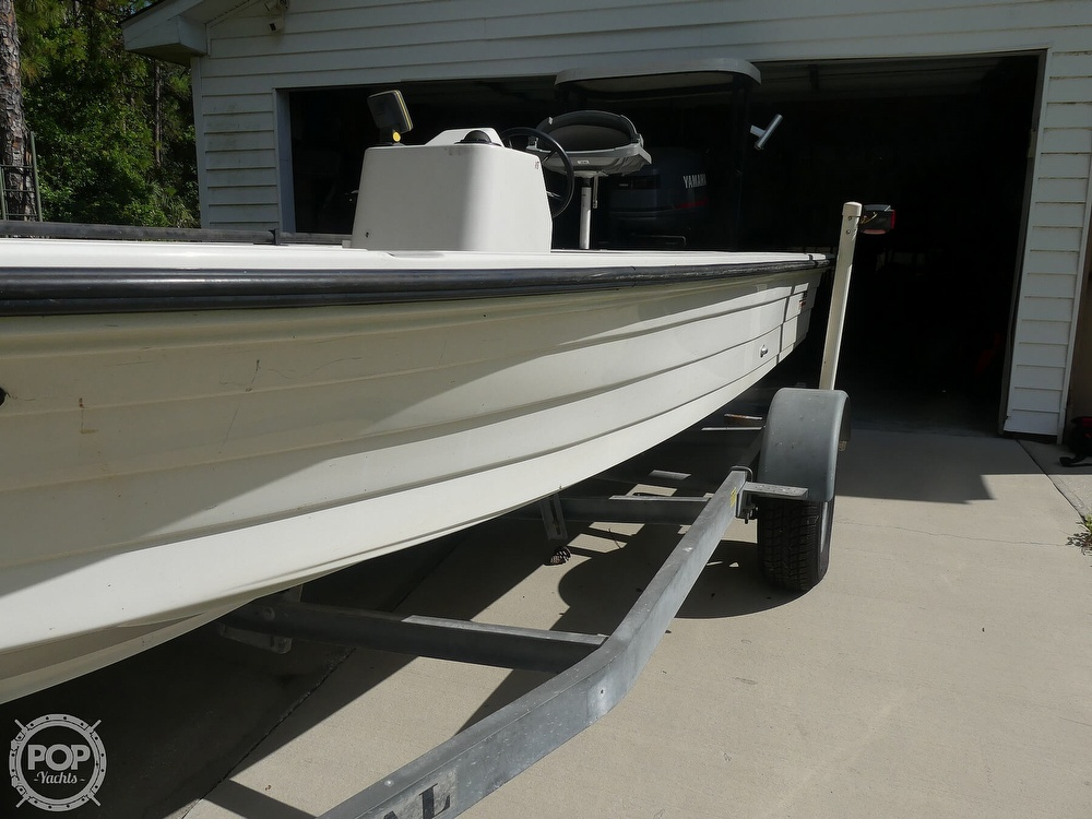1997 Hewes boat for sale, model of the boat is Redfisher 18 & Image # 39 of 40