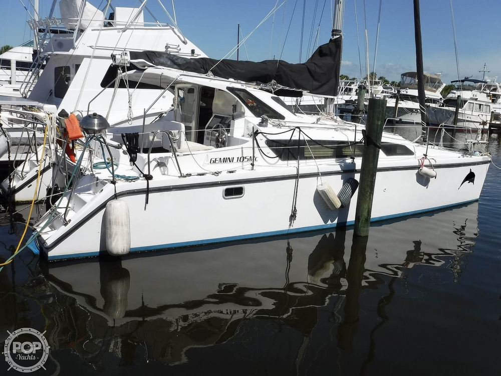 2008 Gemini boat for sale, model of the boat is 105Mc & Image # 2 of 40