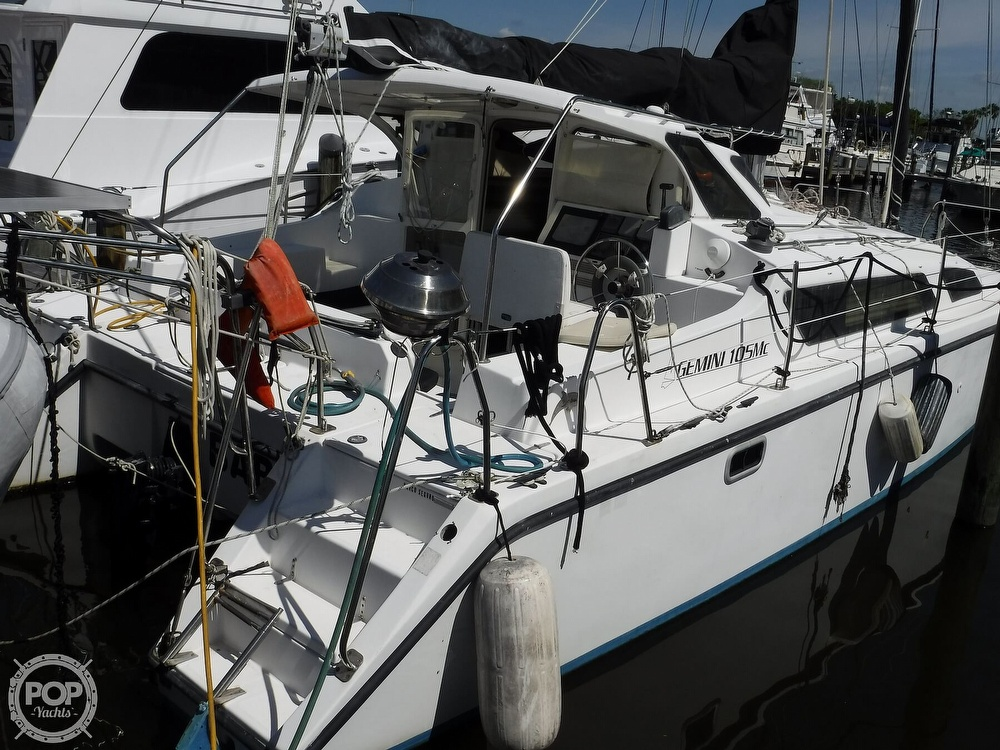 2008 Gemini boat for sale, model of the boat is 105Mc & Image # 16 of 40
