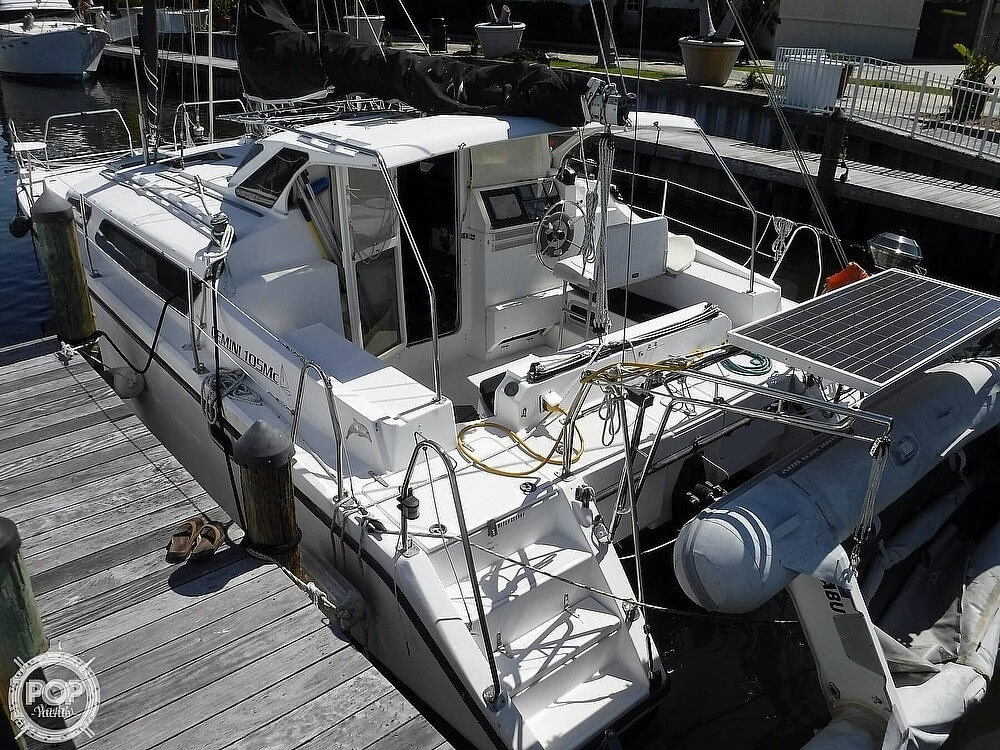 2008 Gemini boat for sale, model of the boat is 105Mc & Image # 3 of 40