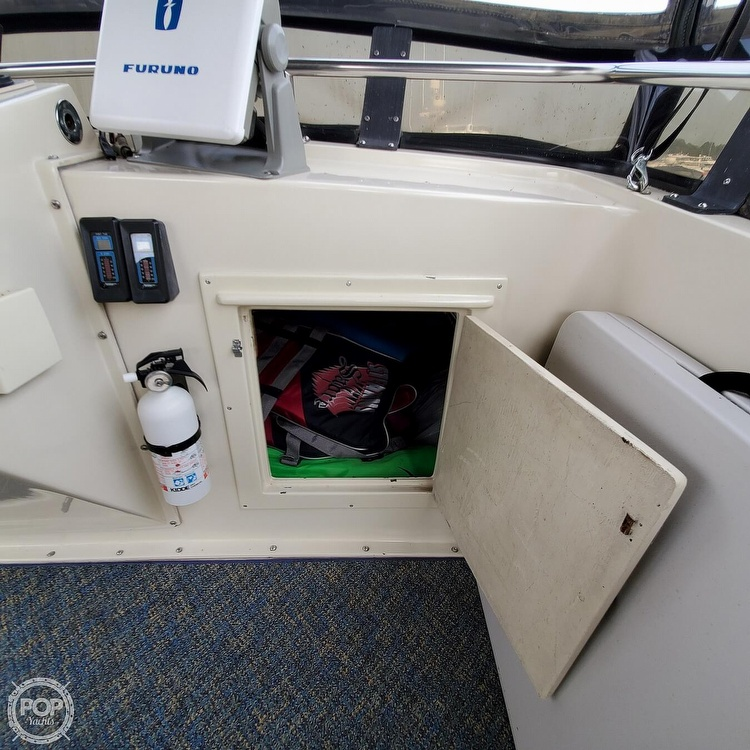 1985 Wellcraft boat for sale, model of the boat is Californian 35 MY & Image # 13 of 40