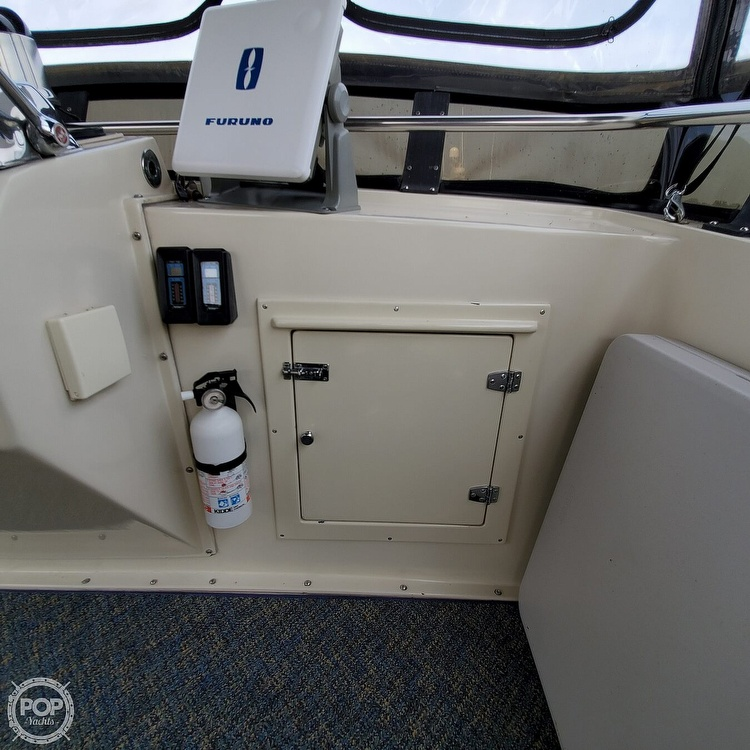 1985 Wellcraft boat for sale, model of the boat is Californian 35 MY & Image # 14 of 40