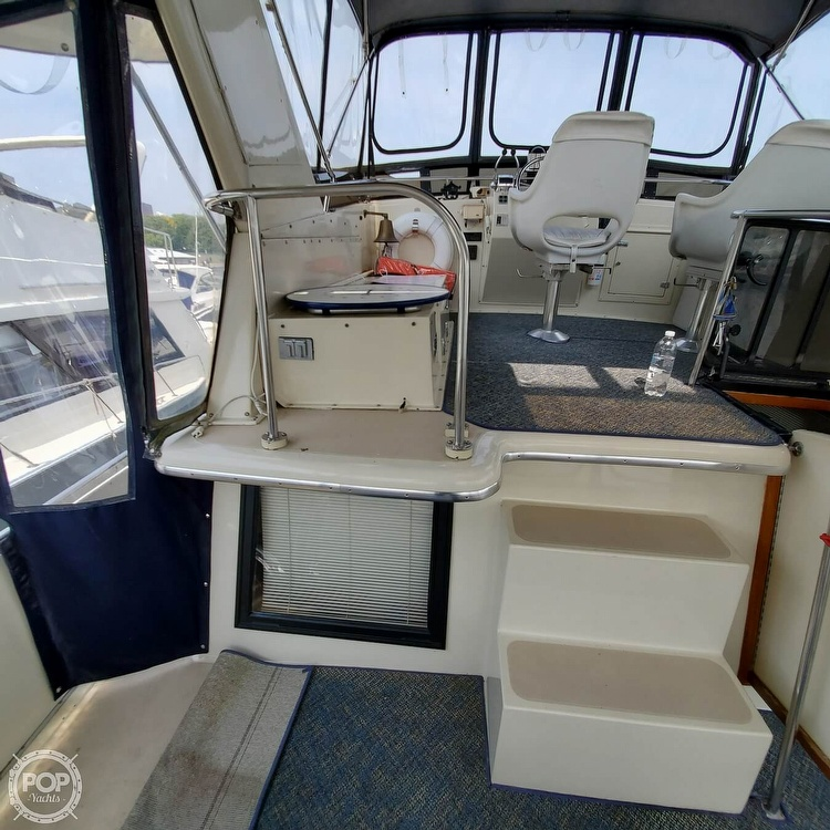 1985 Wellcraft boat for sale, model of the boat is Californian 35 MY & Image # 20 of 40