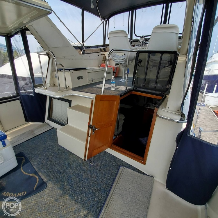 1985 Wellcraft boat for sale, model of the boat is Californian 35 MY & Image # 22 of 40
