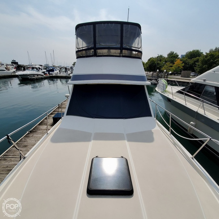1985 Wellcraft boat for sale, model of the boat is Californian 35 MY & Image # 5 of 40