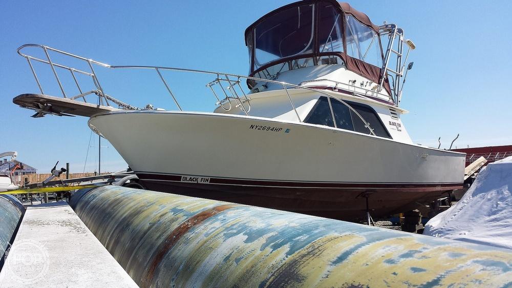 1986 Blackfin 32 Flybridge - #$LI_INDEX