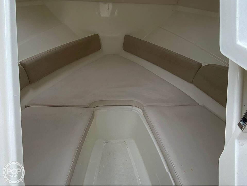 2014 Bayliner boat for sale, model of the boat is 642 Overnighter & Image # 9 of 10