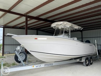 Sea Fox 256 Commander, 256, for sale