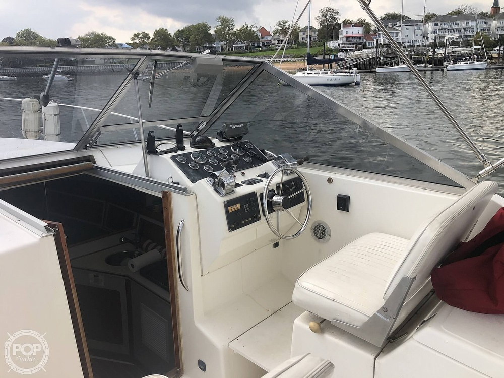 1988 Luhrs boat for sale, model of the boat is 35 Alura & Image # 19 of 40