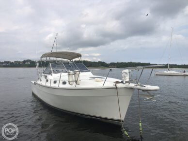 Luhrs 35 Alura, 35, for sale - $22,500